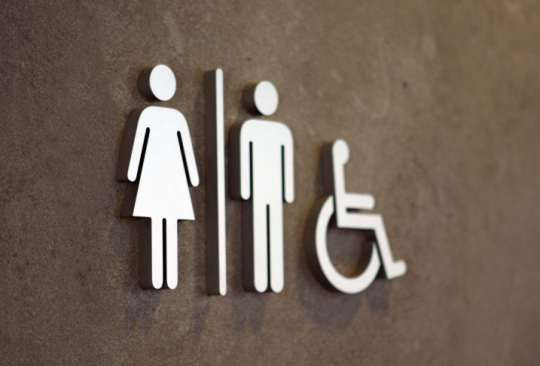 10 Funny Things You Could Notice In 'Public Toilets' In India