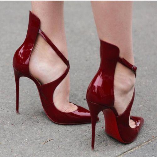ZK Footwear Havana Heels cheap sale supply free shipping in China cheap sale wide range of 8kiN2Eak