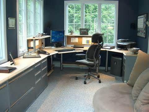 Superb Set Up Home Office