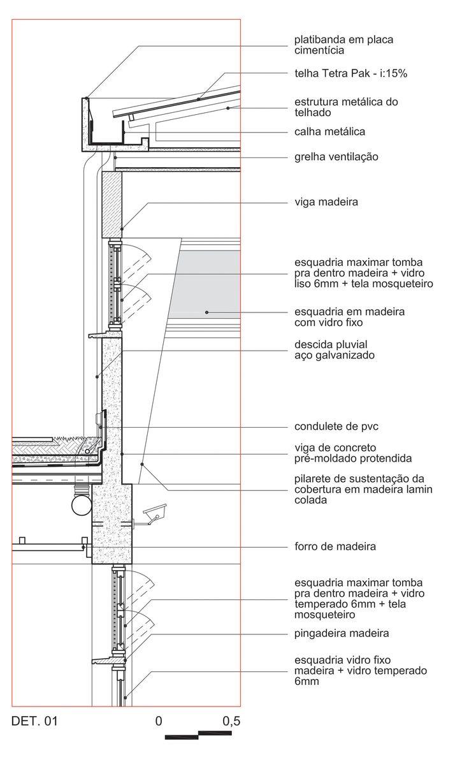 Galeria de Biblioteca Paulo Freire / 3C Arquitetura e Urbanismo - 26