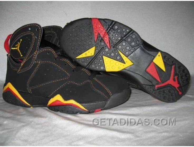 http://www.getadidas.com/air-jordan-retro-7-black-citrus-varsity-red-vente-en-ligne.html AIR JORDAN RETRO 7 BLACK CITRUS VARSITY RED VENTE EN LIGNE Only $69.00 , Free Shipping!