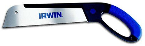 IRWIN Tools Extra Fine-Cut Pull Saw, 10 5/8-inch (213102) *** Check out the image by visiting the link.