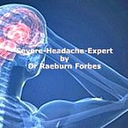 If we can understand the connection between different stresses and headache symptoms, hopefully you'll be better armed to cope with your own headache condition.