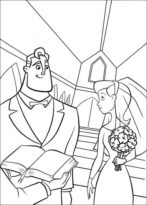 Incredibles Coloring Pages Best Coloring Pages For Kids Cartoon Coloring Pages Coloring Pages Coloring Book Pages