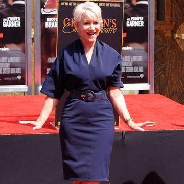 Get Helen Mirren's Style | ThirdAge http://www.thirdage.com