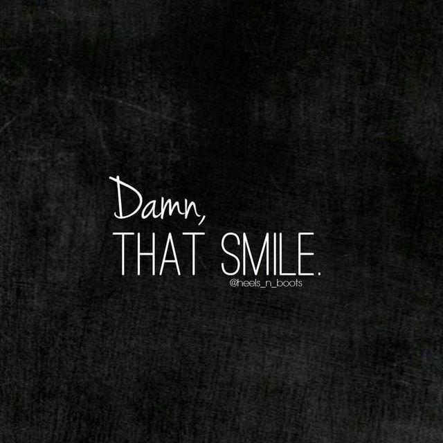 Aur dimples..