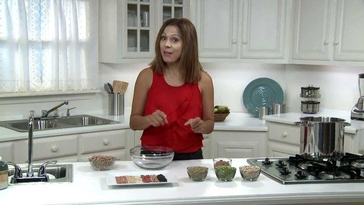 Cómo cocinar frijoles secos