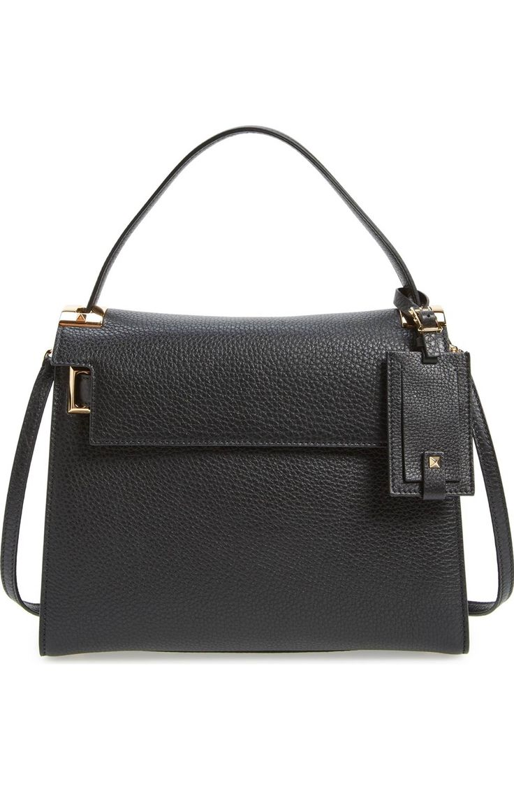 Main Image - Valentino 'My Rockstud' Single Handle Bag