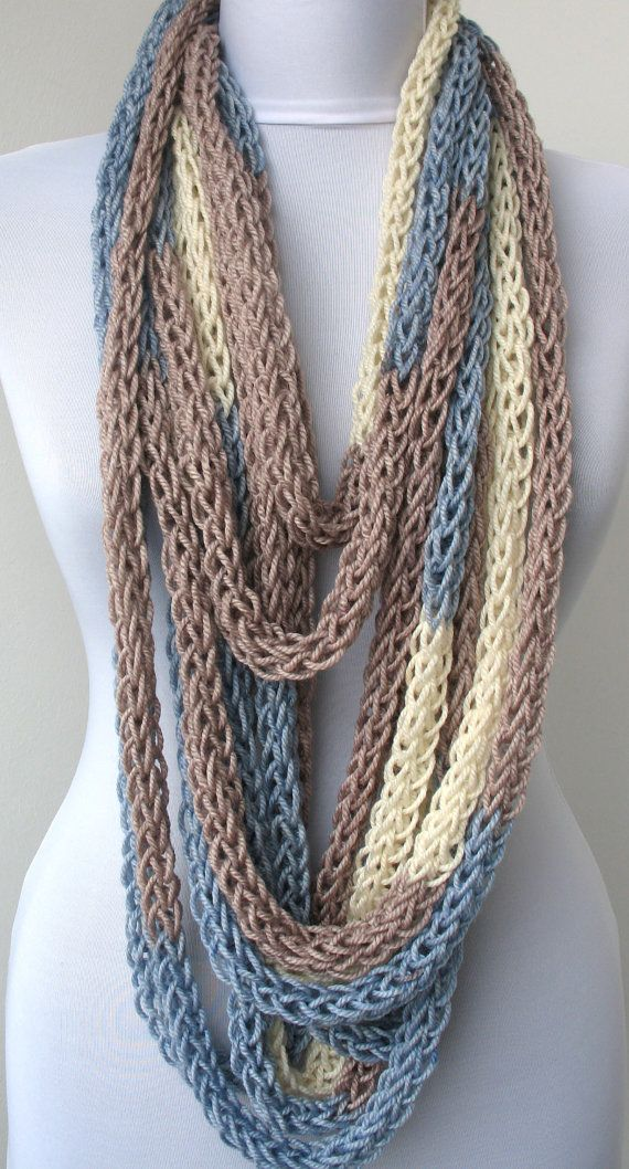 130 Best Round Loom Projects Images On Pinterest Knifty Knitter
