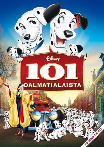 Disney Klassikko 17: 101 Dalmatialaista - Erikoisjulkaisu