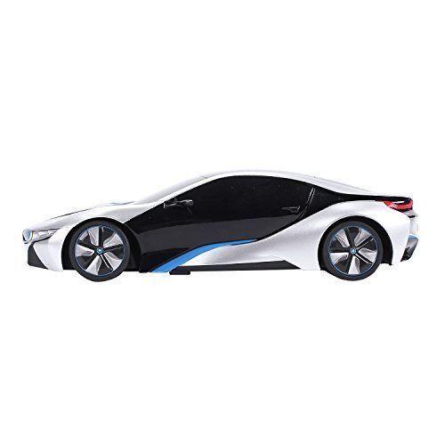 BMW i8 Car Toys For Boys Remote Control RC Sports Car Birthday Gift High Detail #Kbrand
