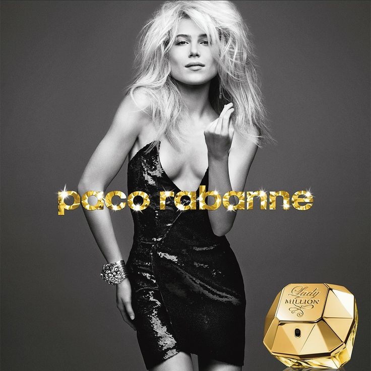 Which fragrance are you hoping to get this #Christmas? There's been lot's of buzz around Paco Rabanne Lady Million on the site! - http://www.fragranceexpert.com/paco-rabanne-lady-million.html