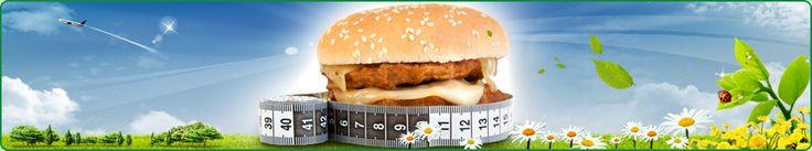 Шаблон для сайта о диетах WordPress Green Diet