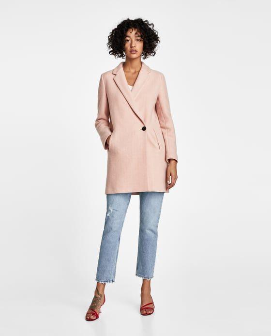 Zara mantel 2018