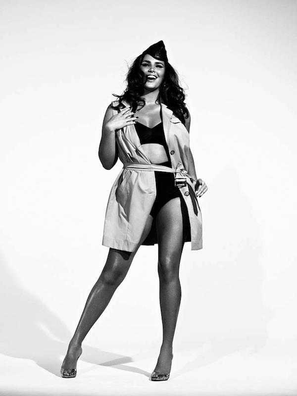 112 best plus size models images on pinterest | plus size model
