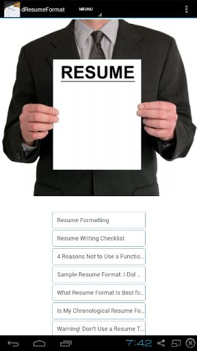 this is just a small preview at what youll discover with resume format
