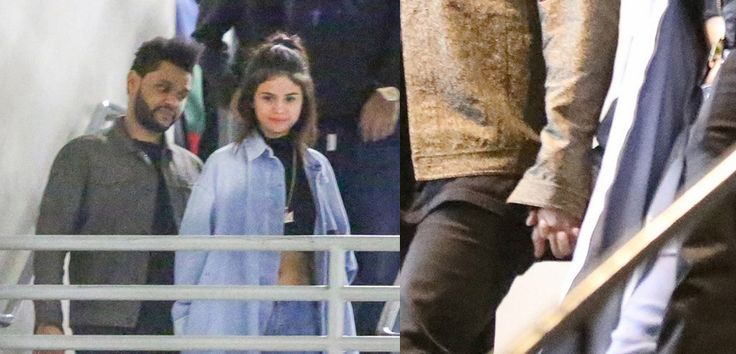 The Weeknd ve Selena Gomez Bu Kez El Ele! – Poptakal