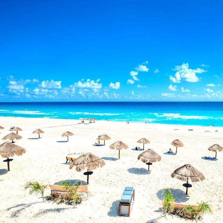 Cancún se encuentra dividido en cinco zonas, Isla Cancún es la primera y más importante Zona Hotelera, donde se concentra la mayor parte de las playas y actividades turísticas. Para más info ingresá al link: http://www.garbarinoviajes.com.ar/hoteles/busqueda/cun/03-03-2016/04-03-2016/2/hoteles-en-Canc%C3%BAn-M%C3%A9xico #cancun #playas #turismo #viajes #paquetes #agenciadeviajes #viajar #caribe
