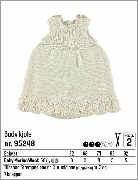fa5a3d43db46 Body Kjole - STOFF   STIL