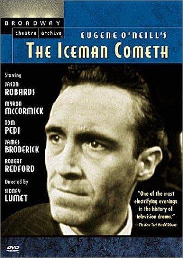 The Iceman Cometh (TV Movie 1960)