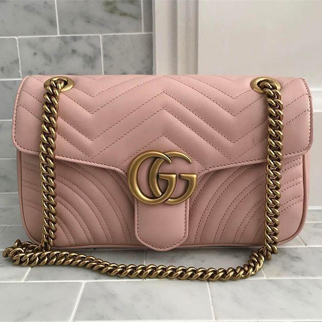 f8c6b78310983e Replica Gucci Marmont Handbags For Women   Dr.Paul