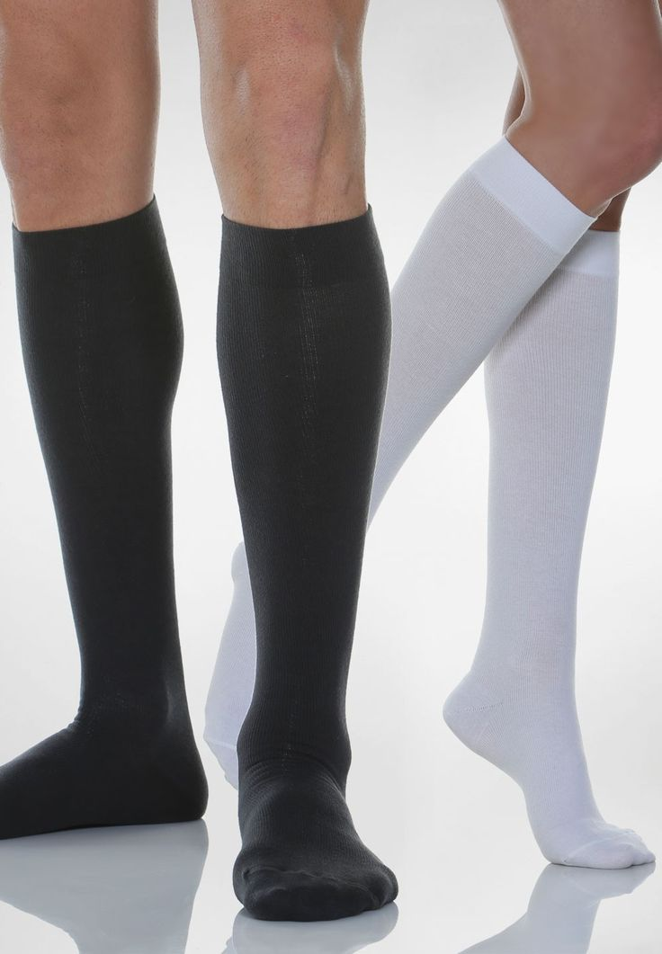 Improve blood flow in your legs with our  #CompressionSocks.