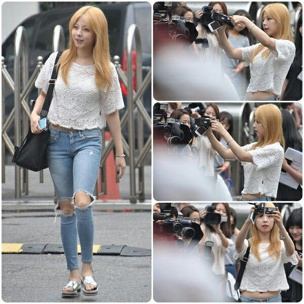 150821 JUNIEL arriving at Music Bank by @KpopMap #musicbank #kpopmap #kpop #kpopmap_juniel #juniel #주니엘