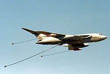 Handley Page Victor - Wikipedia
