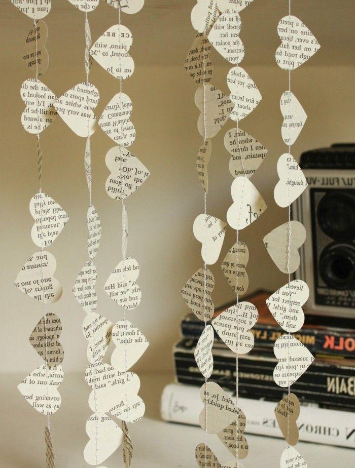 Kreative Kreation – 70 ungewöhnliche Dinge, die Sie aus Papier und Servietten kreieren können