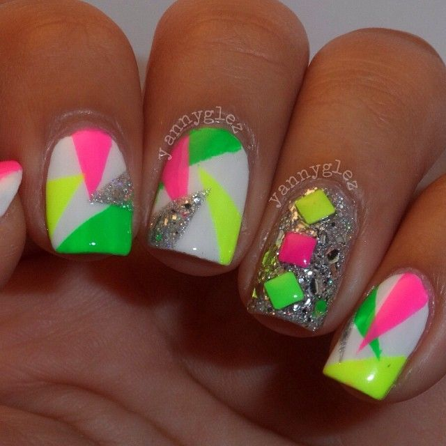 Instagram media by yannyglez #nail #nails #nailart