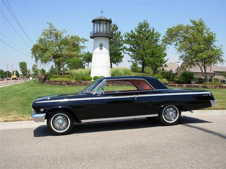 1962 Chevy Impala ★。☆。jpm Entertainment ☆。★。 Chevrolet
