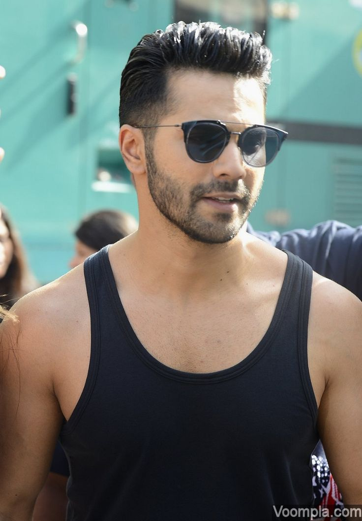 Varun, Parineeti and Badshah spotted at Dream Team photo
