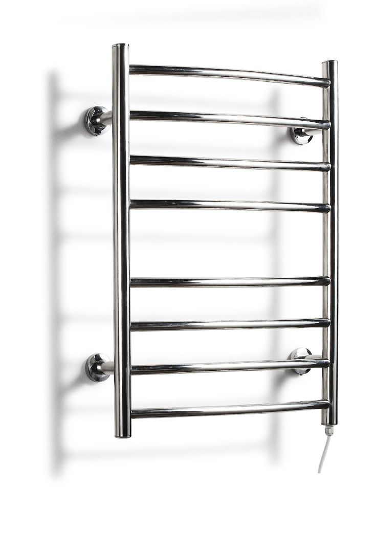 Heated towel rack , electric towel warmer ,304 stainless steel heated towel rail YF17S
