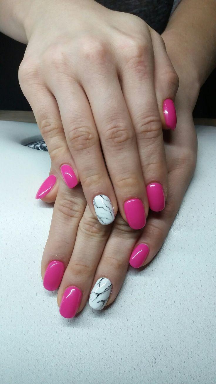https://www.facebook.com/nailartdesignsalice/  stone nails