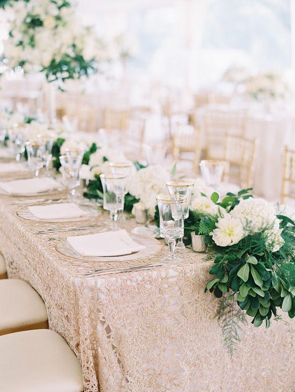 Best 25+ Wedding linens ideas on Pinterest | Wedding table linens ...