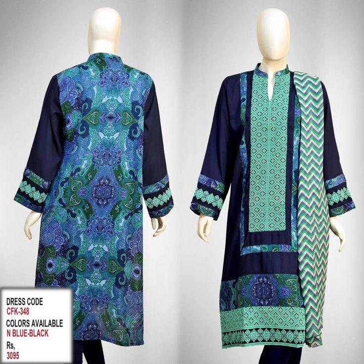 Latest Women Best kurta Designs Collection 2017-2018 Trends