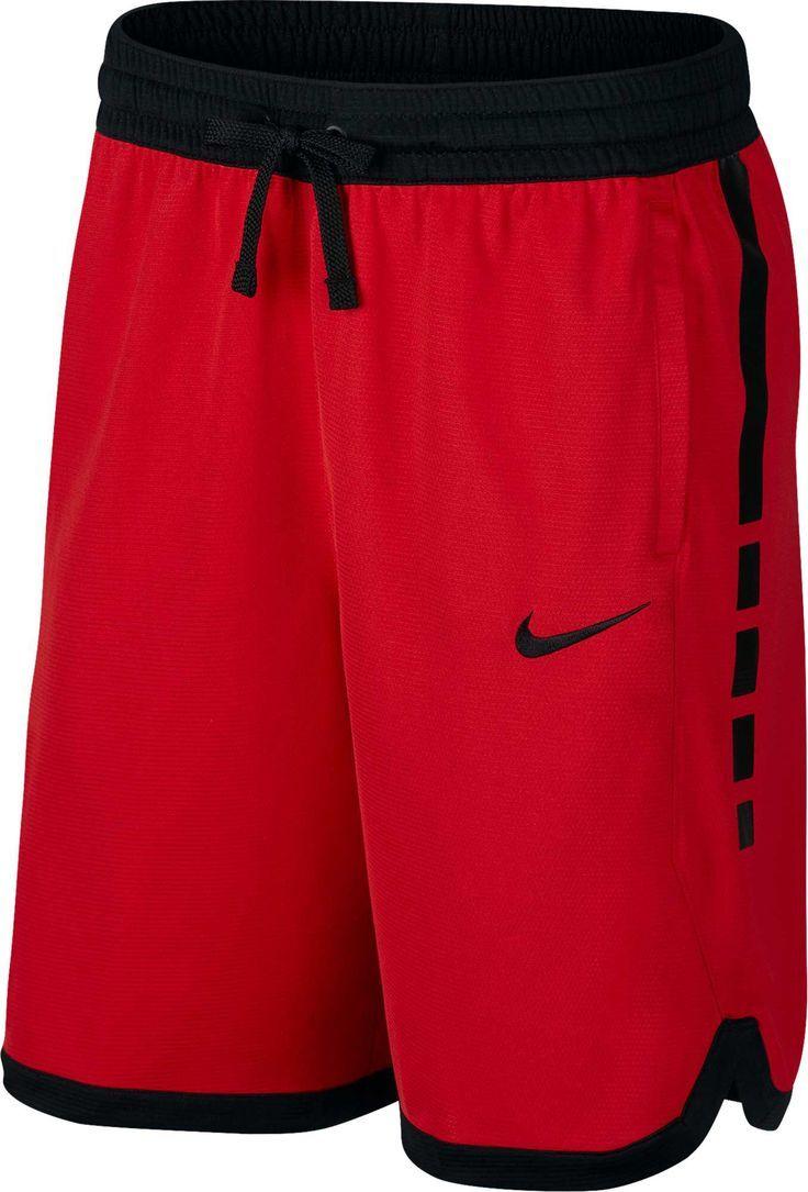 Nike Dry Elite Stripe Basketballshorts Fur Herren Products Dry Elite Fur Herren Nike Products Stripebasketballshorts Manner Mode Mode Nike