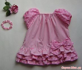 платьице летнее для девочки выкройка: 18 тыс изображений найдено в Яндекс.Картинках