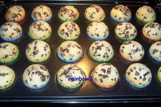 5764219abaaf266d4b23952ecc8e600f - Mini Muffin Rezepte