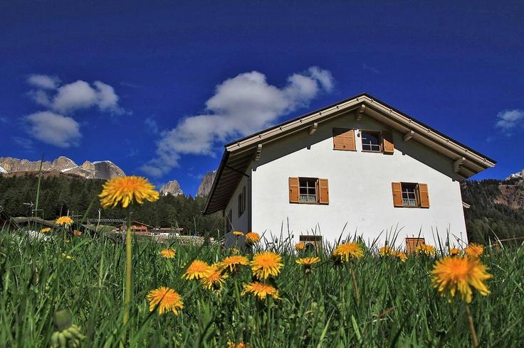 "My House ""Chalet Nata"" in Dolomiti -  www.chaletnata.com"