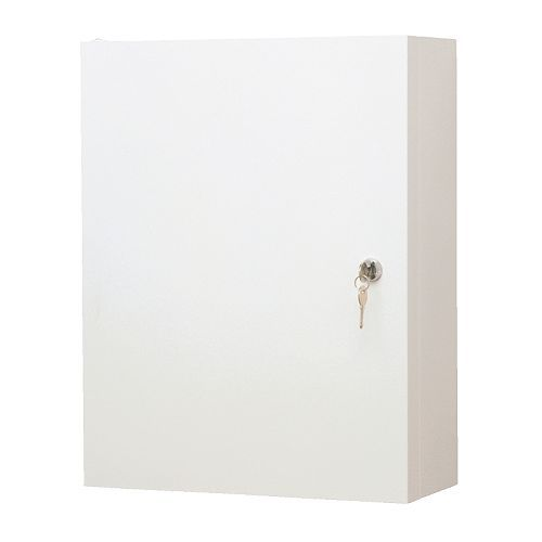 IKEA   ÄTRAN, Lockable Cabinet, , The Cabinet Can Be Wall Mounted With The  Opening To The Right Or Left. An Extra Key Is Included.Shelves With Raised  Edging ...