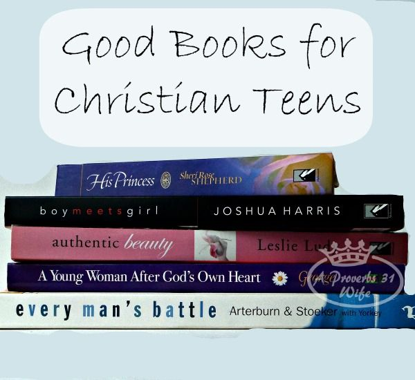Recommened books about christian dating