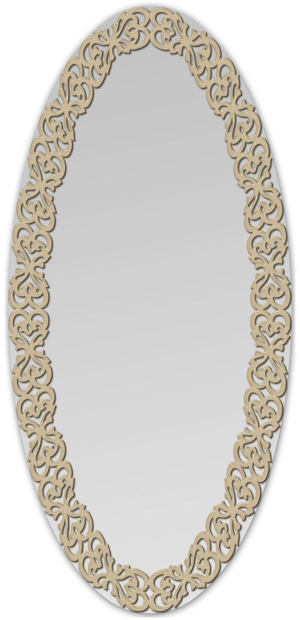 Las 25 mejores ideas sobre espejo ovalado en pinterest for Espejo ovalado de pie