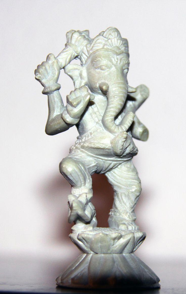 Elefante acquistato in India (Khajuraho) nel 1997