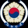 Escudo de Corea del Sur