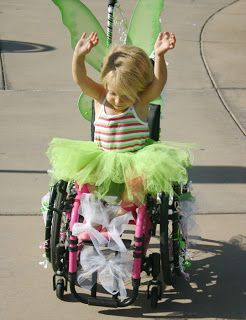 real stories of extraordinary people, that also happen to have spina bifida