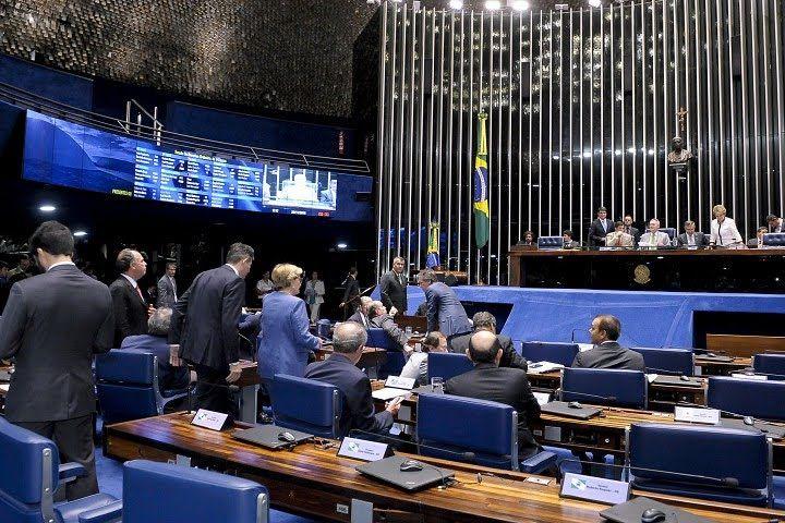 Senado rejeita pedido de urgência para votação do projeto que trata das ...