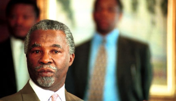 Mbeki gives ANCYL nudge of support after birthday wishes