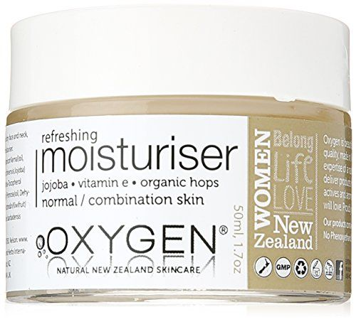 Oxygen Refreshing Moisturiser Normal Combination Skin – Pack of 6 - http://best-anti-aging-products.co.uk/product/oxygen-refreshing-moisturiser-normal-combination-skin-pack-of-6/
