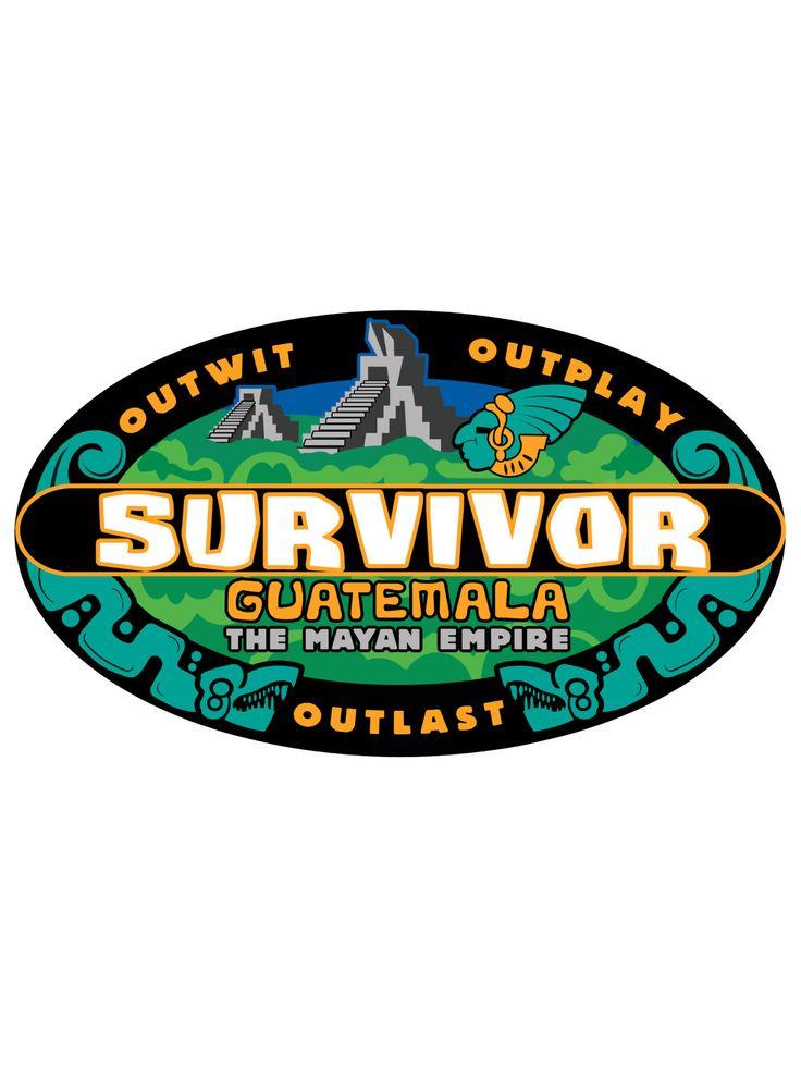 Survivor Guatemala fue filmado en Guatemala